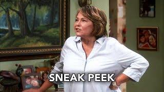 """Roseanne 10x03 Sneak Peek """"Roseanne Gets the Chair"""" (HD)"""