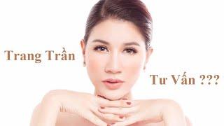 Trang Trần tư vấn zán vú part 1