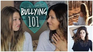 Dealing with Bullying // Advice