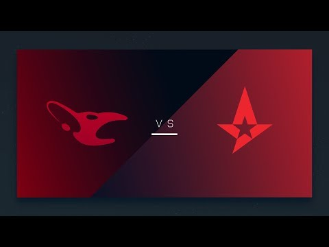 CS:GO: mousesports vs. Astralis [Inferno] Map 2- EU Final Day - ESL Pro League Season 6