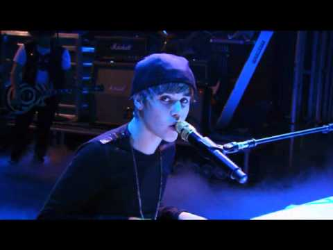 Justin Bieber-down To Earth(live Film Version) video