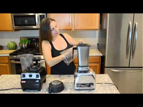 BPA FREE Scam Exposed? Why I do not use Vitamix anymore. Vitamix comparison 5200 vs 2200