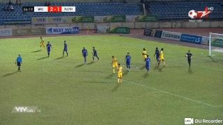 FLC Thanh Hoá vs Bình Dương