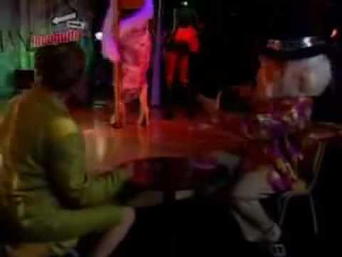 jaime duende en el teibol dance