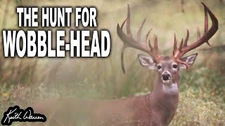 Girl hunts 200+ inch drop tine buck