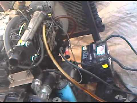 Motor Thermo King 32 Hp.3gp video