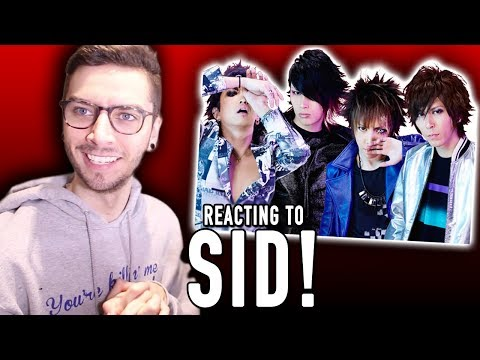 REACTING TO SID!