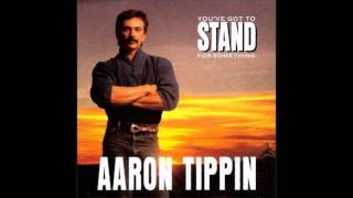 Watch Aaron Tippin Up Against You video