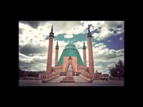 Alvida Alvida Mah-e-Ramzan By Nasir Aziz (2011)