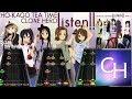 (Clone Hero) Ho-kago Tea Time - Listen!!