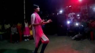 Bangla Dance by moner gopon ghore new verson 2017