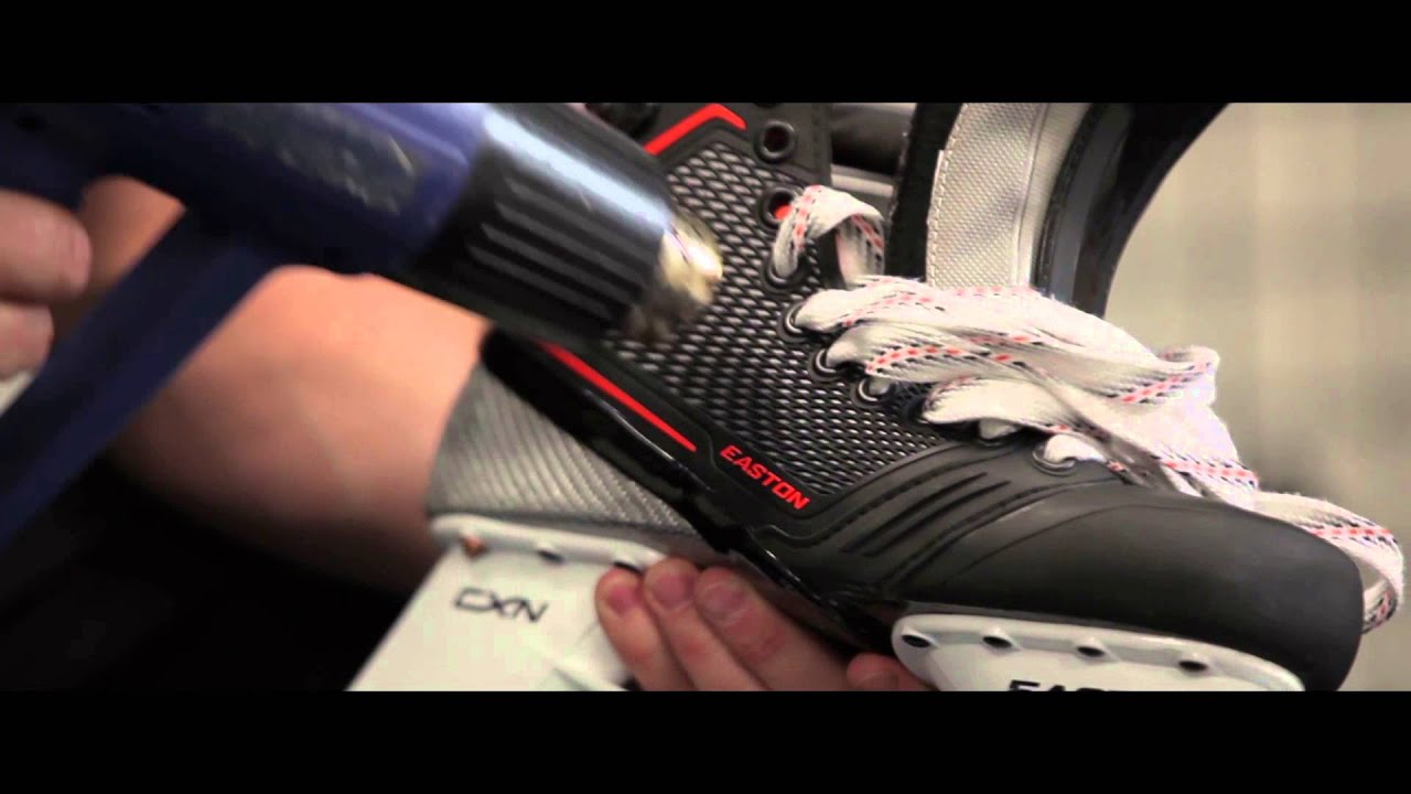 ccm hockey skates baking instructions