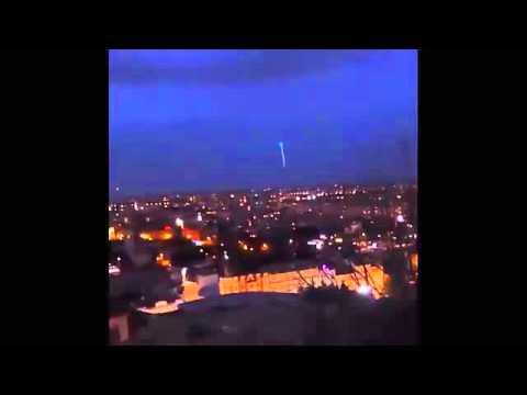 Amazing UFO Sighting | Miraculous UFO SIGHTING OVER Cameroon | Latest UFO news