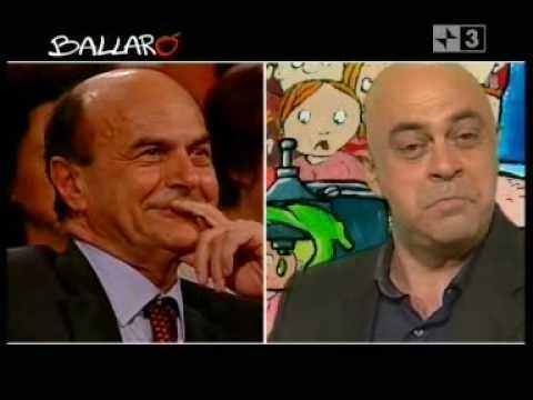 """Maurizio Crozza : La tariffa """"Berlusconi & me"""""""