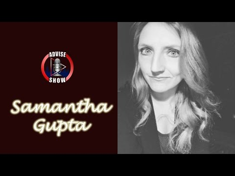 Samantha Gupta Speaks On White People For Black Lives & Helping End White Supremacy