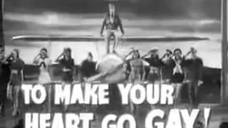 Phil Silvers In You're In The Army Now (1941)