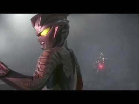 Ultraman Zero Gaiden Killer The Beatstar Stage 1 Kotetsu No Uchu Part 3 video