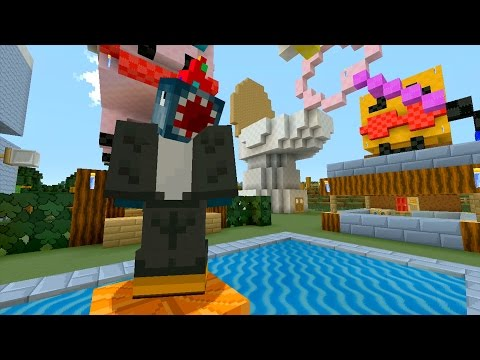 Minecraft Xbox Quest For A Toilet 55