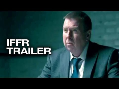 IFFR (2013) - Wasteland Trailer - Matthew Lewis, Timothy Spall Movie