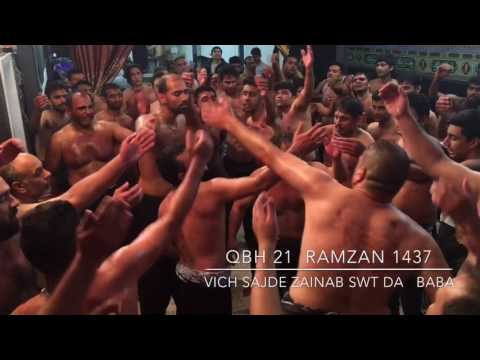 QBH 21 RAMZAN 1437/2016 PART 3