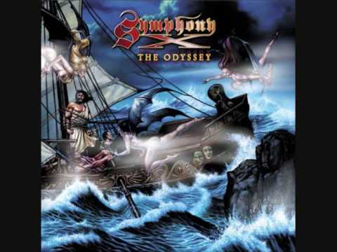 Symphony X - Inferno Unleash The Fire