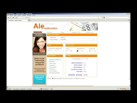 Zarabianie Na Aukcjach Allegro. Kalkulator Allegro. Zarabianie W Internecie.