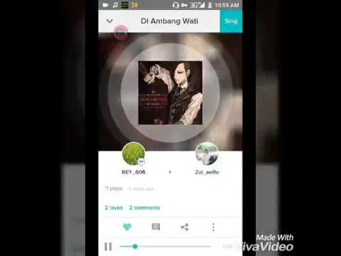 Download song smule via VT VIEW SOURCE