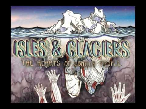 Isles & Glaciers - Cemetery Weather