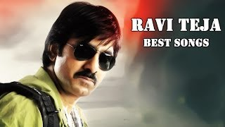 Ravi Teja Best Video Songs || New Collection HD 1080p || Birthday Special