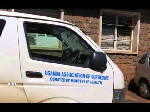 "Photo Slideshow: 2015 ""Neurosurgery Camp"" in Kampala, Uganda"
