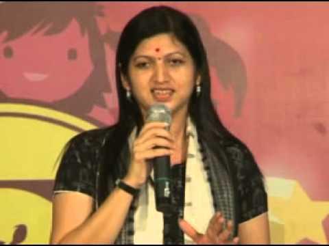 Anjali Prasad Ias Ias in Camp Anjali 2011