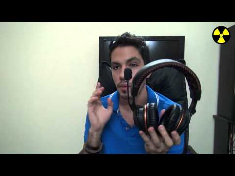 سماعات بلاك أوبس 2   مابعد التجربة - Black Ops 2 Tango Headset