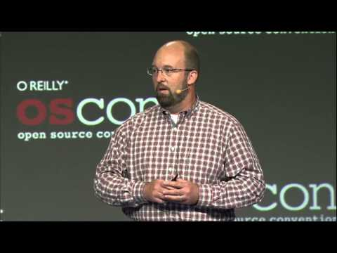 "OSCON 2012: Frank Frankovsky, ""Disrupting Hardware: The Next Era of Openness"""