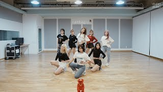 Weki Meki 위키미키 Crush Dance Practice