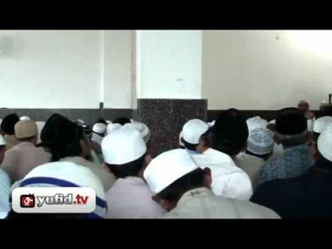Pengajian Umum - Ajaran Syiah Rafidhah [Syaikh Utsman Al-Khamis]