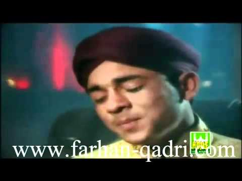 Ae Mout Thehr Ja - Latest Album 2011 By Farhan Ali Qadri video