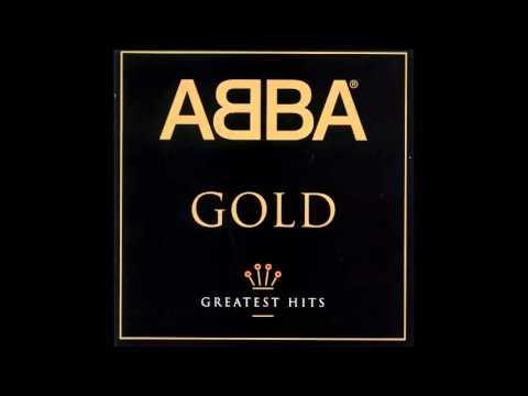 Abba Gimme! Gimme! Gimme Album Gold Hits video