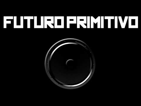 Futuro Primitivo - Jorge Luis Borges Will Have His Revenge On Buenos Aires
