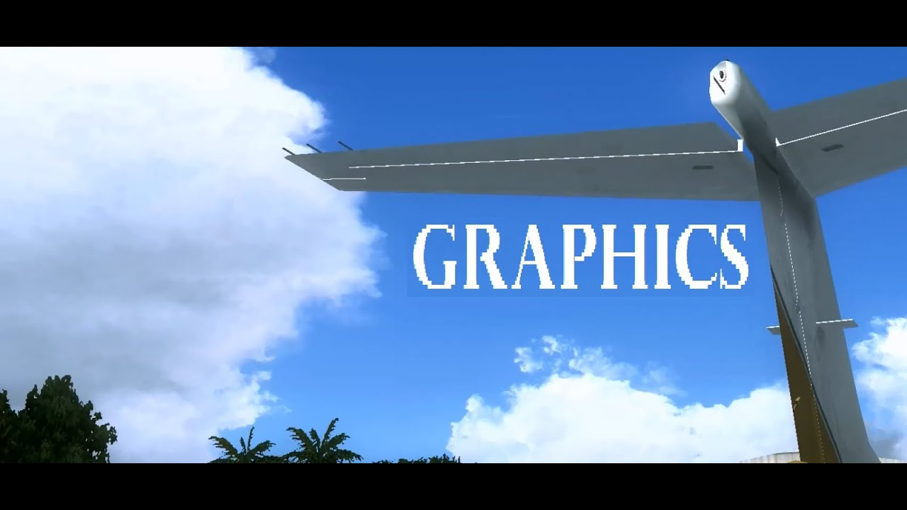 Fsx The Best Freeware Graphics Addons Youtube