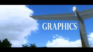 FSX: The Best Freeware Graphics Addons