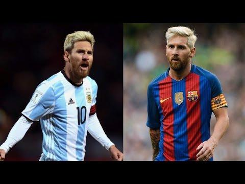Mirá este video que explica por qué Messi juega mejor en el Barça que en Argentina