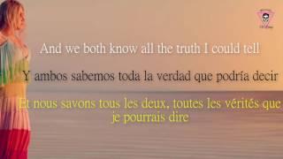 download lagu Praying - Ke$ha  Letra En Espa�ol Traduit En gratis