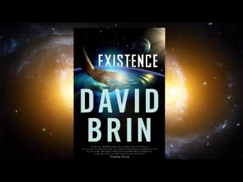 David Brin's EXISTENCE: Official Trailer