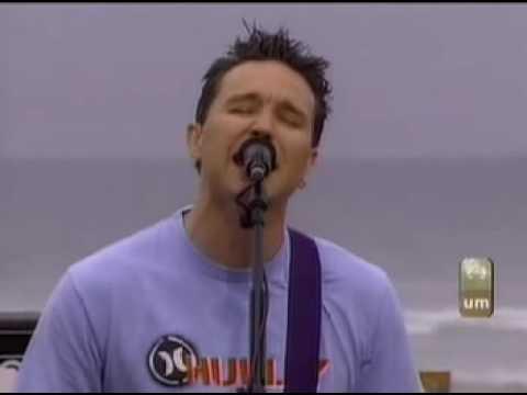 Blink 182 - Adams Song Live