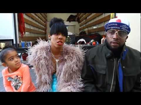 Behind The Scenes: Big Boi (Feat. Kelly Rowland) - Mama Told Me