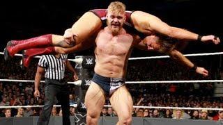 Jordan vs. Hall - 174 LBs - Big Ten Wrestling Championship