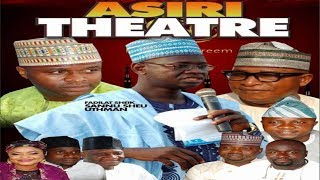 Asiri Theatre Sannu Sheu Explode in Femi Adebayo Organized Lecture Reasons Why Yorubahood Stars Does
