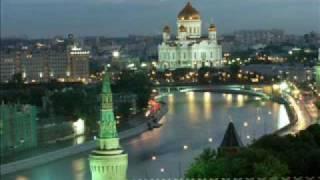 Good Bye Moscow Дo CbИДahИЯ Mockba