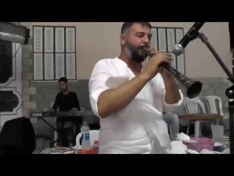 USTAT IŞIK — Turgutlu subaşı mahallesinden düğün,Zurna Şov