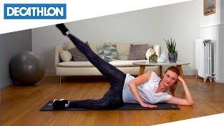 Domyos: outfit e accessori per fitness, yoga e pilates | Decathlon Italia